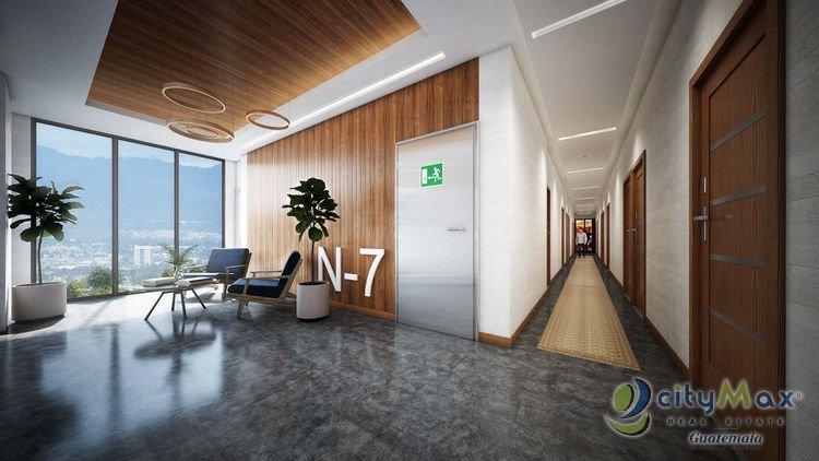 Apartamento en Construccion Venta en la ZONA 4 CityMax