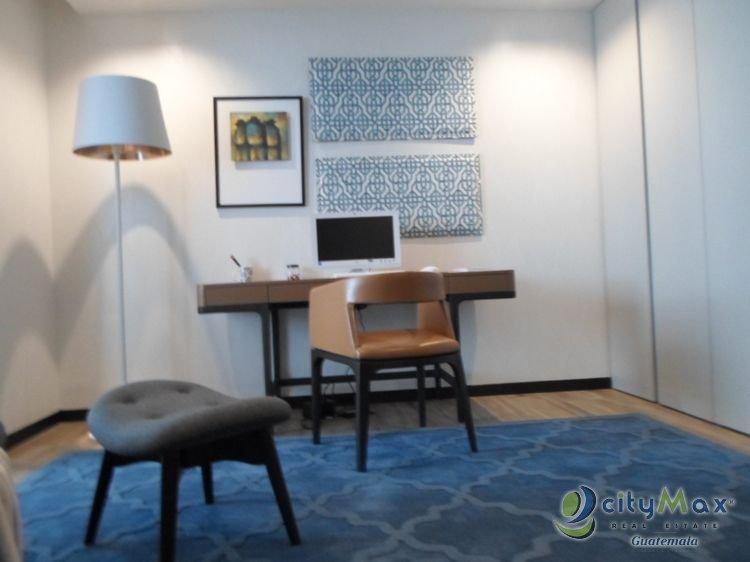 CITYMAX Vende Apartamento En Planos en la ZONA 14