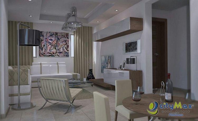 VENDO Apartamento 1Hab en Bavaro