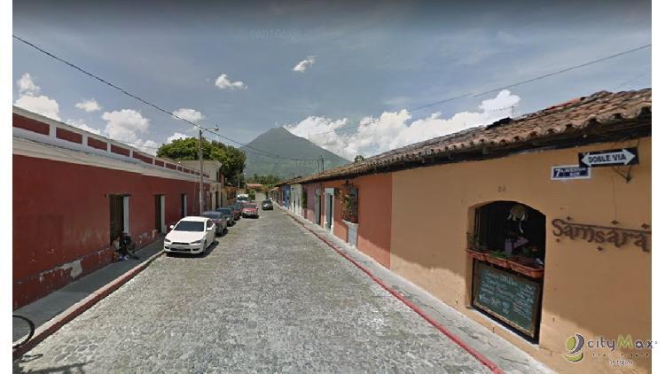 Local en renta en Antigua Guatemala