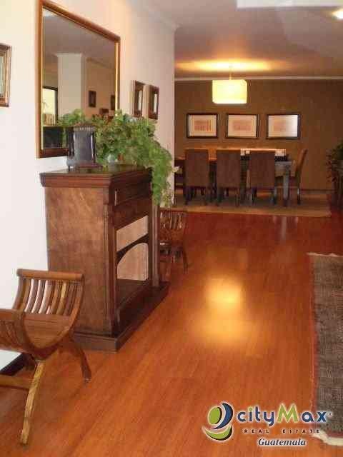¡Apartamento en en Renta en la ZONA 15 Promueve cityMax!