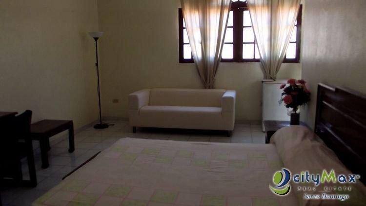 CityMax Renta habitacion Amueblada en Z. Universitaria