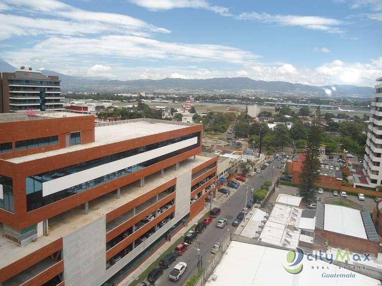 cityMax alquila clínica  en zona 14 Ciudad de Guatemala