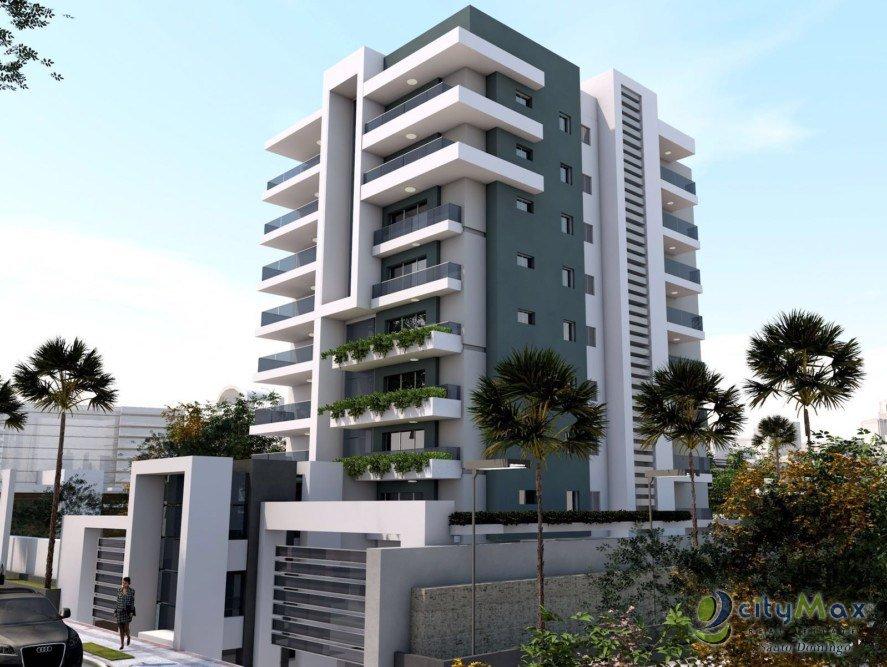 VENDO apartamento  en hermosa torre  en la Enriquillo