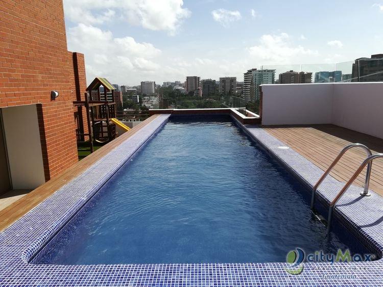 CityMax Tiene el Apartamento para Ti, Amueblado