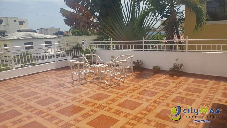 CityMax vende apartamento en Colina de los Rios