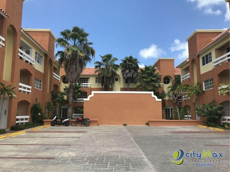 Pueblo Bavaro Apartamento 2H/2B