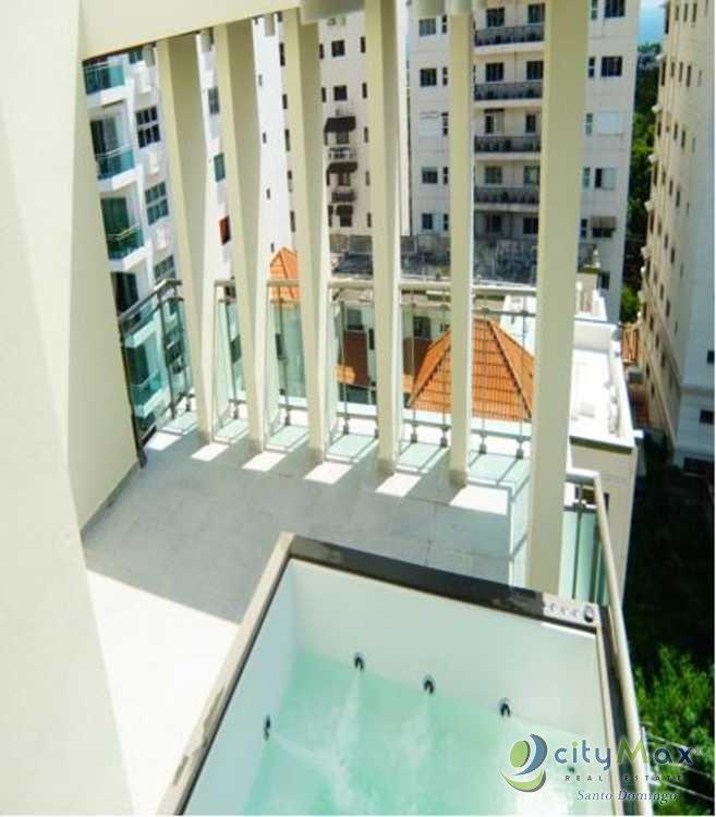 Apartamento en alquiler Torre Moderna en Los Cacicazgos