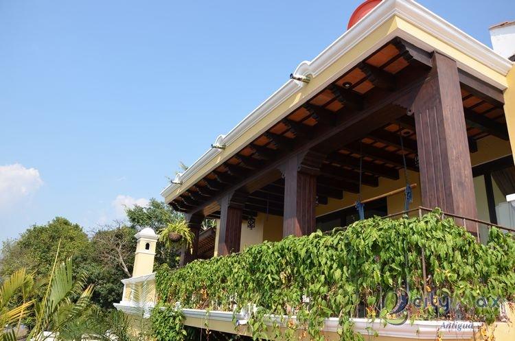 ¡CityMax Antigua vende casa en Hacienda del Comendador!
