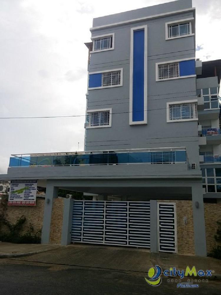 Apartamento en venta en Alma Rosa I, Santo Domingo Este