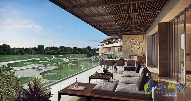 Apartamento en Venta 3H/3B en Iguanas Garden, Cap Cana