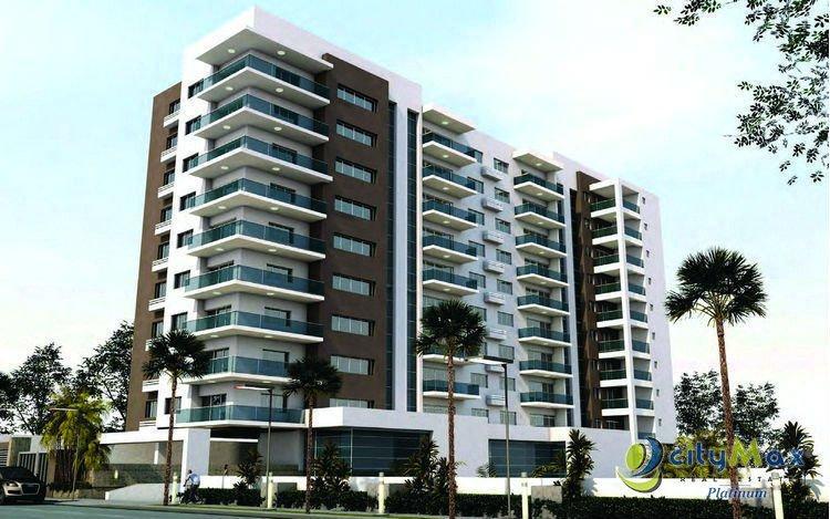 cityMax (Vende) Apartamentos en Bella Vista