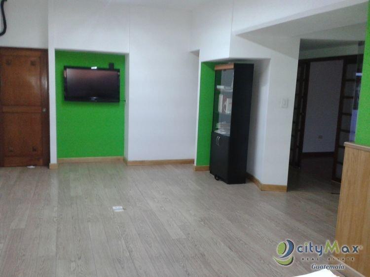 Oficina en Venta en Segundo Nivel de la ZONA 10 CityMax