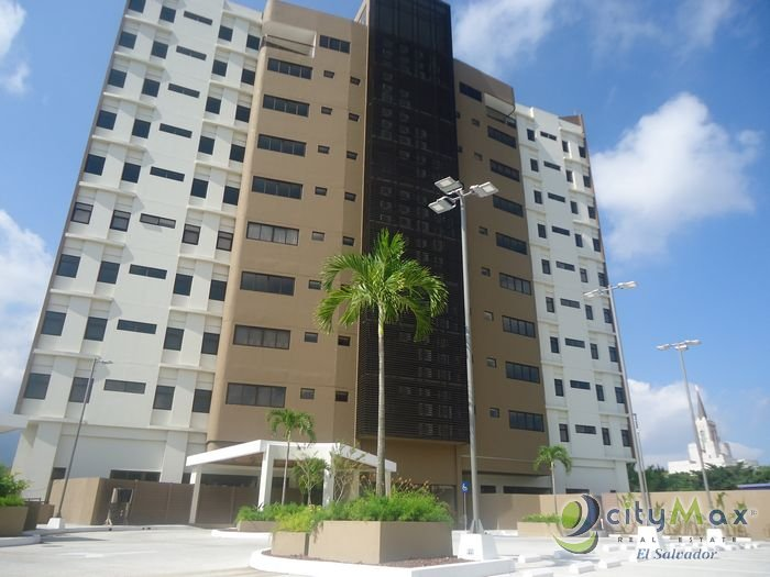 Apartamento en alquiler en Puerta Los Faros
