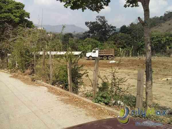 TERRENO DE 8.5 MANZANAS DE SAN PEDRO AYAMPUC