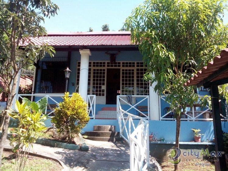 Casa en Venta en Torremolinos, Escuintla