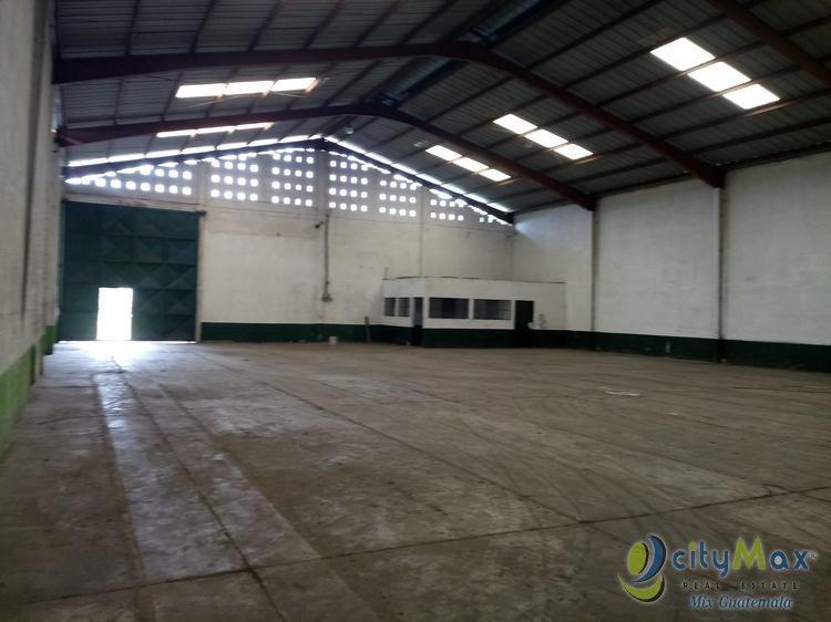 Rento Ofibodega de 2,385 m² en Carretera Al Pacifico