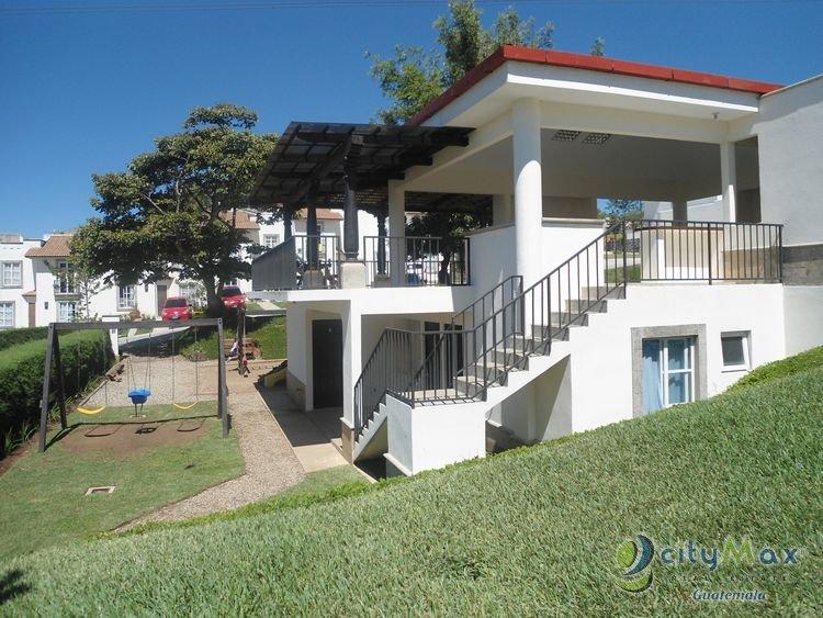 CiTyMaX ¡VENDE! Casa en km25.2 Carretera a El Salvador