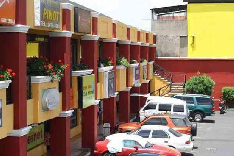 Local en Venta en Zona 12, Promueve CityMax