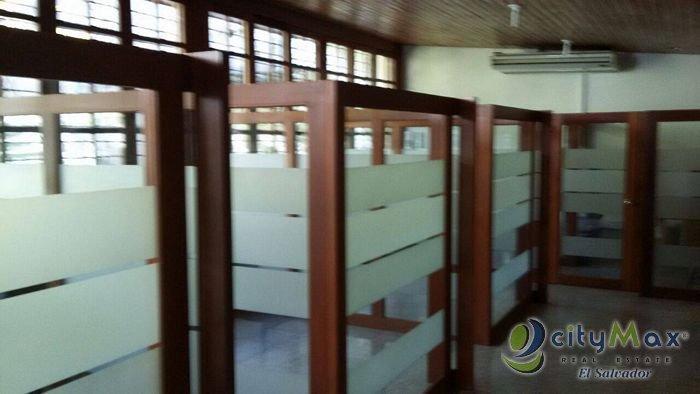 cityMax renta espacios para  oficina en Colonia Escalon