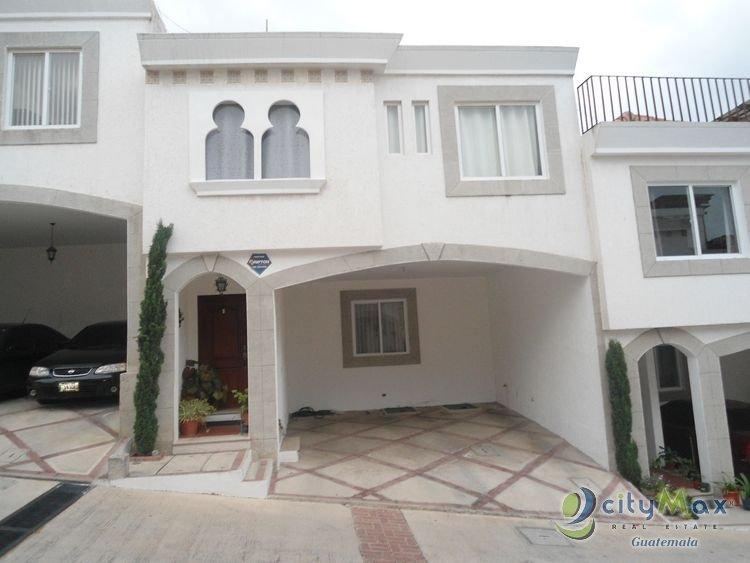Venta o renta de casa en San Cristobal, Casa Bermeja