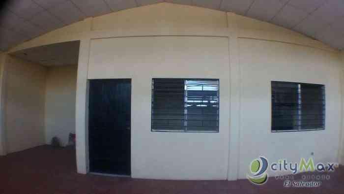 cityMax vende casa en colonia layco