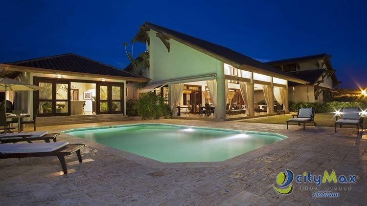 cityMax Vende Villa Amueblada En Casa De Campo