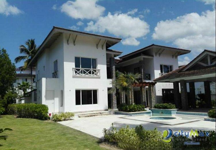 Casa en VENTA en Balcones del Atlantico, Las Terrenas