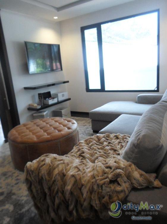 CITYMAX Promociona Apartamento en Planos en la Zona 14