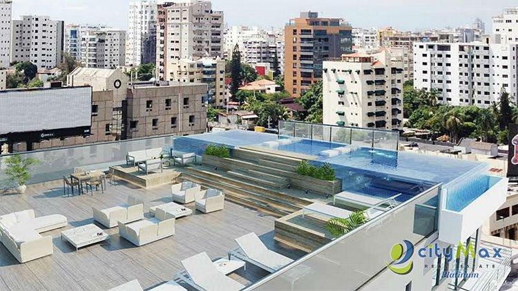 Apartamento en venta ideal para inversión en  Piantini