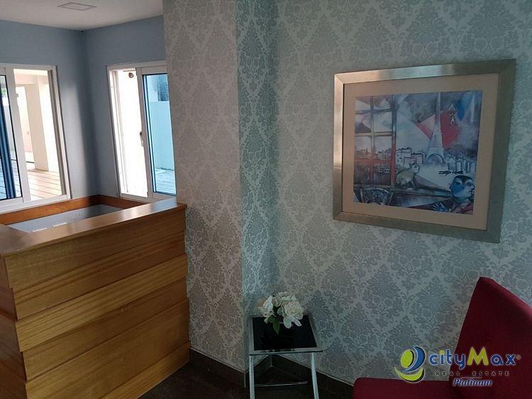 cityMax Platinum Renta Moderno Apartamento Amueblado