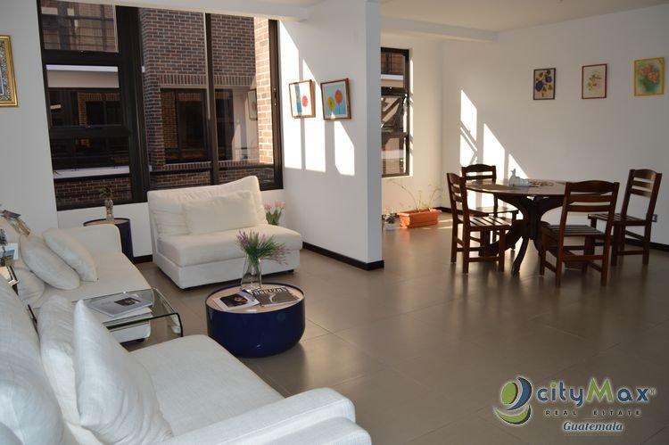 Vendo o rento hermosa casa en condominio en zona 14