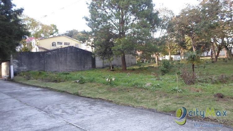 Vendo terreno en Hacienda Real Carretera a El Salvador