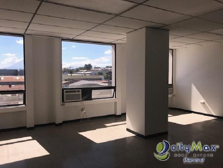 CityMax Diamond alquila oficina en Edificio z. 13