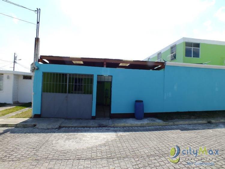 Casa en Planes de Barcenas Villa Nueva