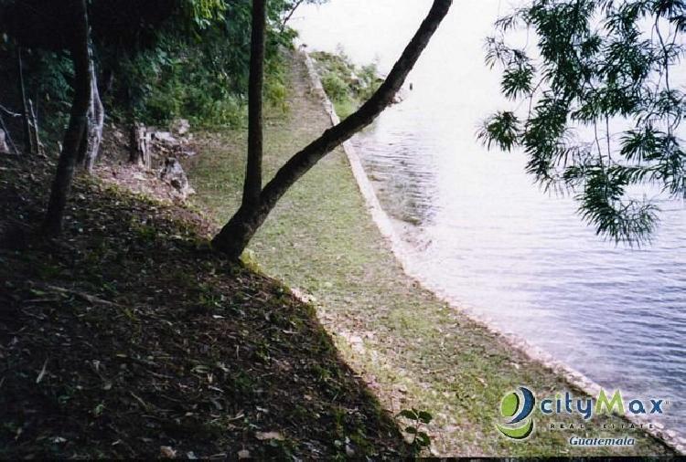 Vendo terreno en Petén Guatemala