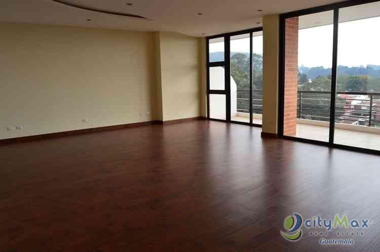 Apartamento en Muxbal en Guatemala