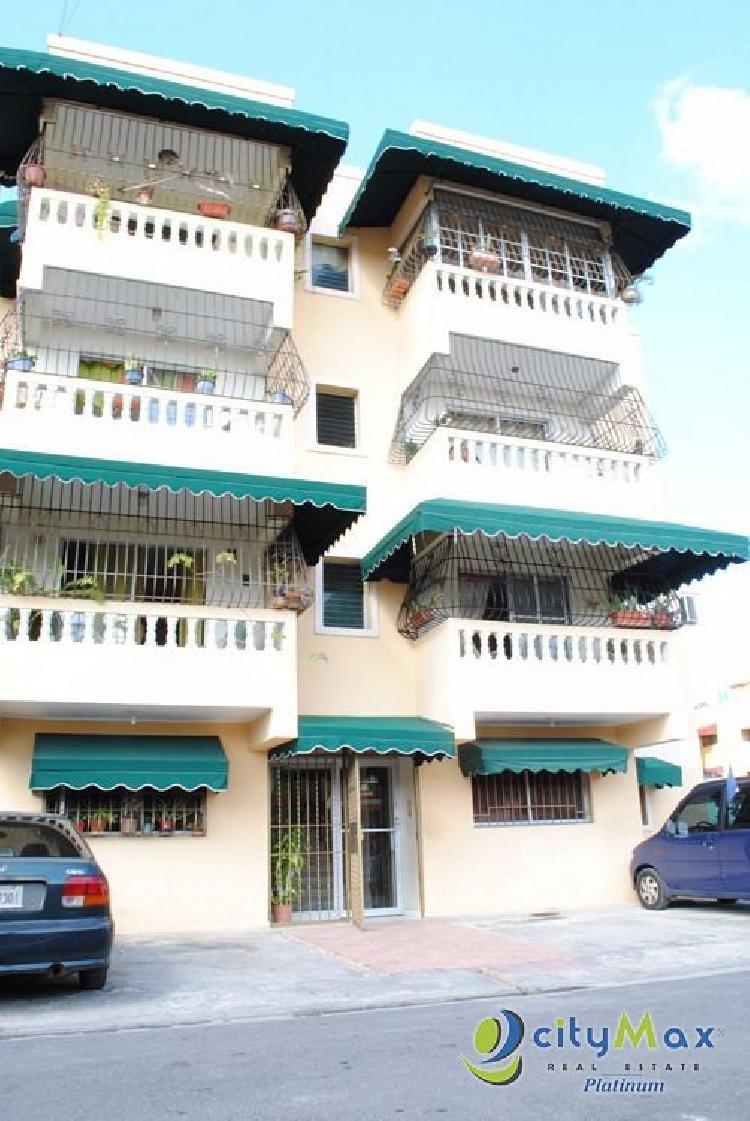 Apartamento en Venta 100% Amueblado en Mendoza