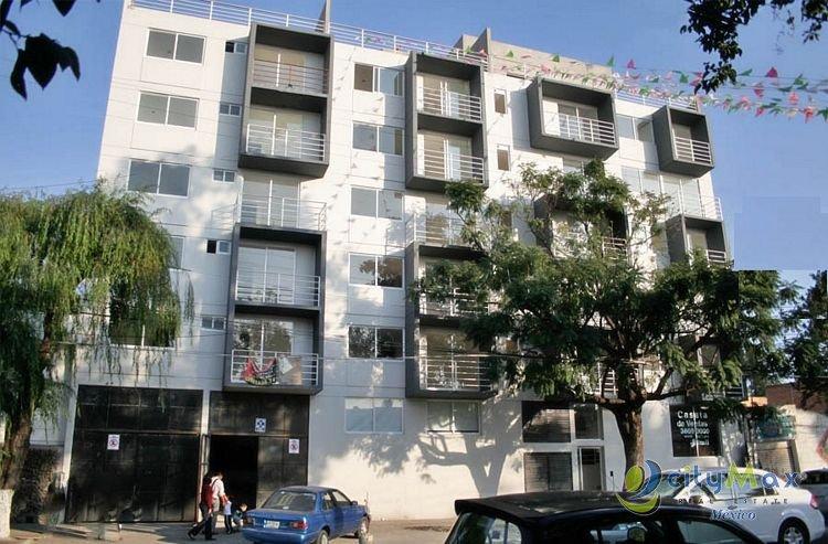 Departamento en Venta Rinconada Coapa Ciudad de Mexico