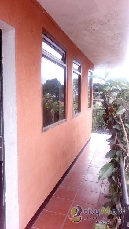 Renta de apartamento en San Pedro las Huertas