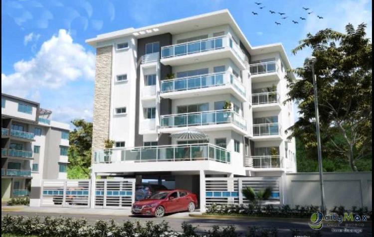 CityMax Vende Apartamento En La Castellana