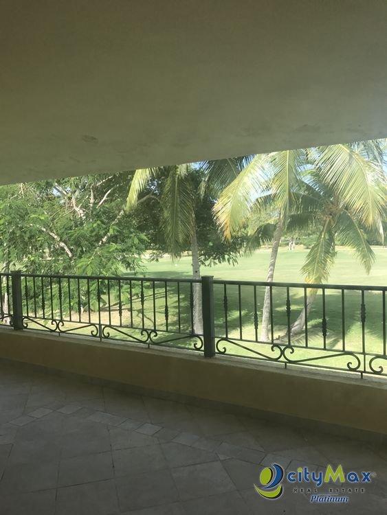 En venta apartamento 2 hab/2banos en Cocotal - Bavaro