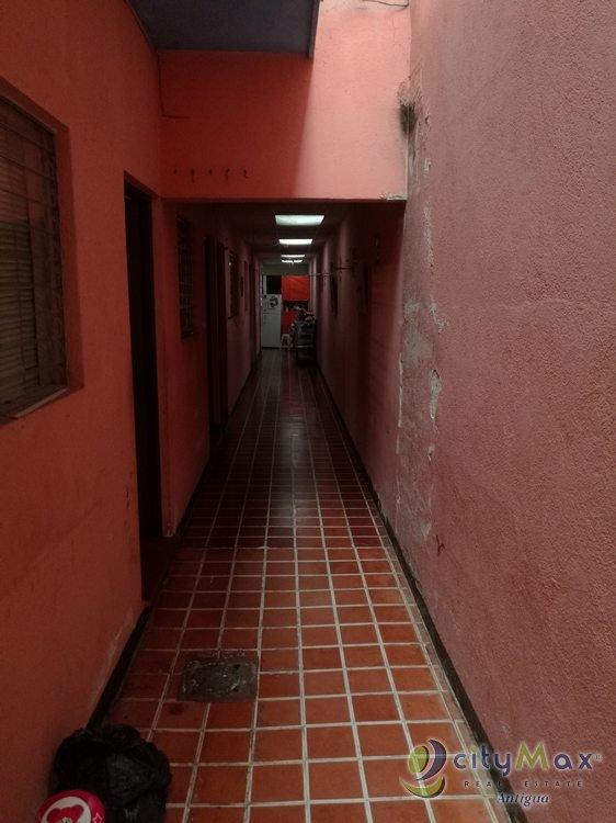 CityMax Antigua Vende y Renta Casa en La Antigua