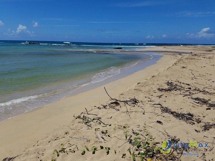TERRENO EN VENTA CON PLAYA EN MICHES