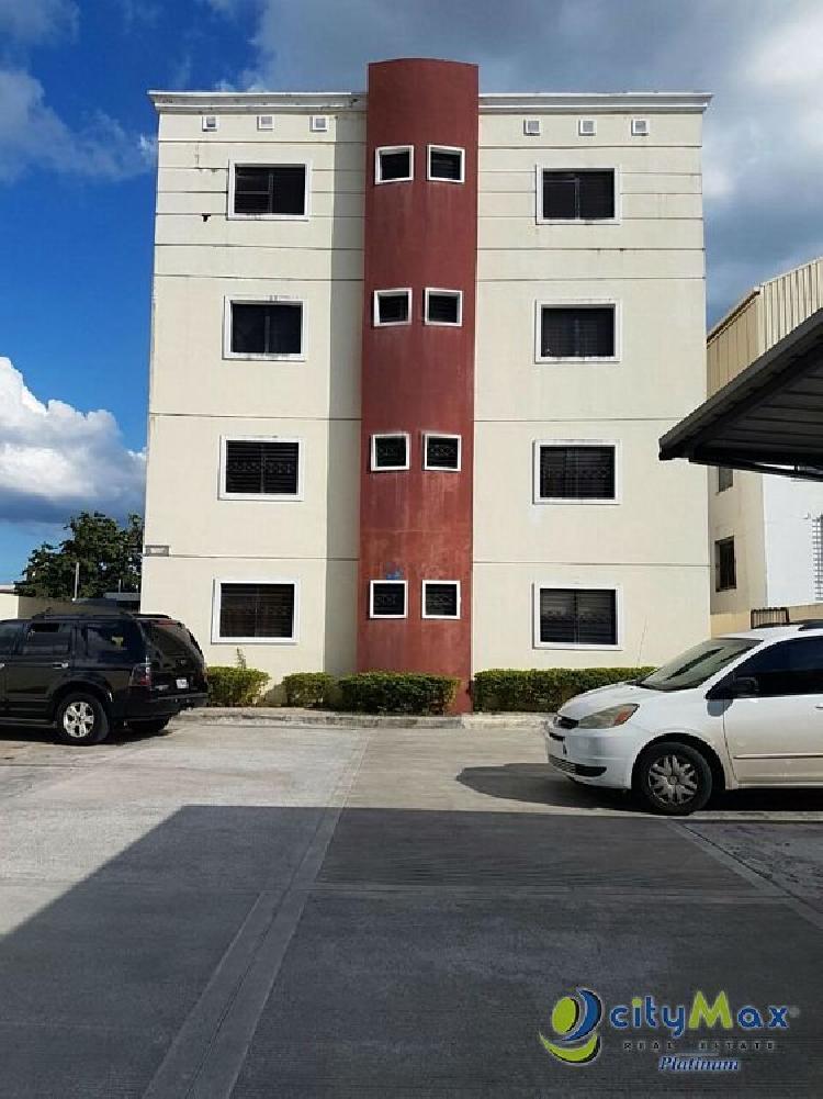 cityMax ¡Renta! Apartamento en El Millón  Santo Domingo