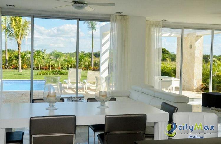 cityMax Platinum Vende Villa en Nueva Romana