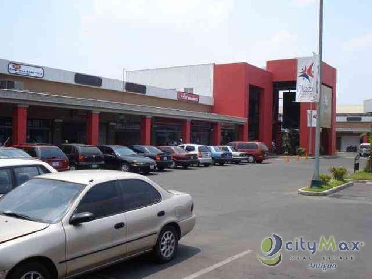 ¡Local en Renta en Villa Nueva, Promueve CityMax!