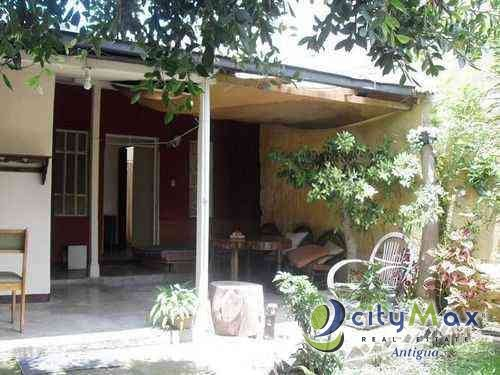 ¡Apartamento en Renta en Antigua, Promueve CityMax!