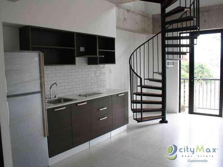 cityMax promueve en renta apartamento en ZONA 4