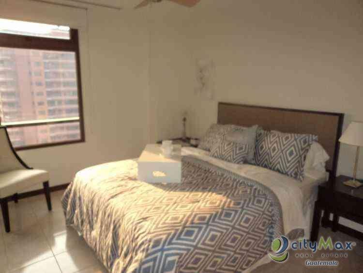CityMax (Vende) Apartamento en zona 9 en Construcción